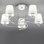 Hexx Ceiling Light FL2082/5/1123