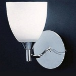 Flyne Chrome Single Wall Light TP2087/1