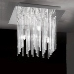 Felicite ceiling light TP2093/4