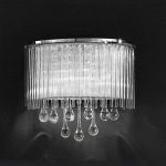 Spirit Crystal Wall Light FL2161/2