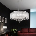 Spirit Large Pendant Light FL2161/8