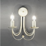 Philly Double Wall Light FL2172/2