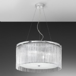 Erin Ceiling Pendant Light TP2191/4