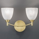 Emmy Double Wall Light FL2200/2