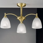 Emmy Semi Flush Light FL2200/3