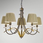 FL2232/5/1086 Fusion Pendant Light