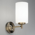 Decima Single Wall Light FL2253/1