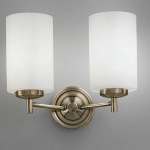 Feya Bronze Double Wall Light TP2253/2