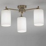 Decima Semi Flush Light FL2253/3