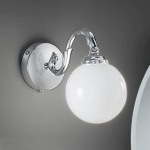 FL2257 1 456 Bathroom Wall Light