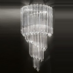 Valentina Crystal Wall Light FL2266/3