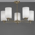 FL2272/5 Decima Semi Flush light