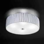 Lucera Flush Ceiling Fitting FL2283/3