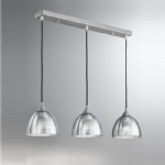 FL2290/3/927 Vetross Pendant Light