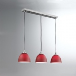 FL2290/3/933 Vetross Pendant Light