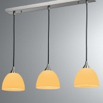 FL2290/3/937 Ceiling Pendant Light