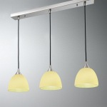 Vetross Pendant 3 Light