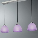 FL2290/3/949 Multi Pendant Light