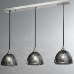 FL2290/3/952 Vetross Pendant Light