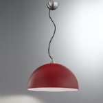 Vetross Large Single Bowl Pendant