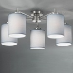 Vivace Ceiling 5 Light FL2315/5/1159