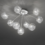 Protea Multi Arm Light FL2329/9