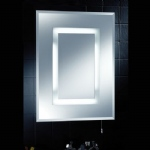 Illuminated Bathroom Mirror FRN27EL