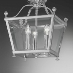Light Fajar Lantern LA7002-3