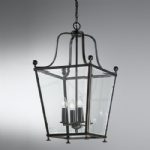 Atrio 4 Light Pendant