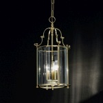 Montagu 3 Light Lantern