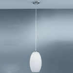 PCH63/818 Single Ceiling Pendant