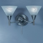Harmony Double Wall Light