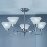 PE9835 Harmony Semi Flush