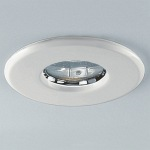 RF187WH White IP65 Recessed Spot Light