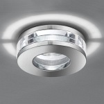 RF266 Modern Polished Chrome Downlight