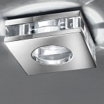 RF267 Modern chrome Down Light