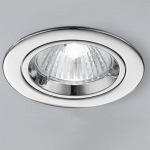 RF276 L254 LED Recessed Light