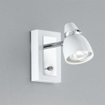 Pixon Single Spot Halogen White SPOT8931