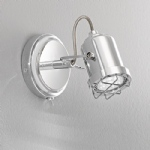 Studio LED Single Wall Light SPOT8941