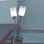 Campani Table Lamp Bronze TL791