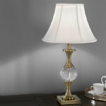 TL899 Bronze Table Lamp