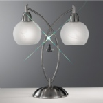 TL907 Thea Crystal Table Light