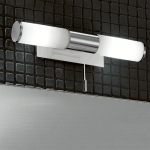WB933 IP44 Bathroom Wall Light