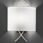 Franklite Cross Wall LIght