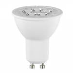 LED0004 Dimmable LED GU10 6.8 Watt