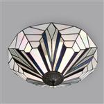 Astoria Tiffany Ceiling Pendant 63935