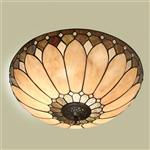 Brooklyn Flush Ceiling Light 63973