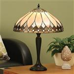 Brooklyn Table Lamp Dark Bronze 63982