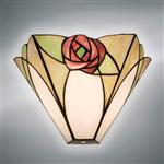 Ingram Tiffany Wall Light 64186