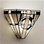 Metropolitan Tiffany Wall Light 64267